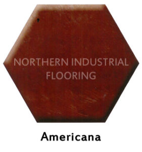 Americana Marble Top Sample