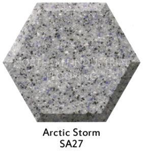 Arctic Storm SA27