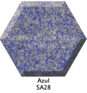 Azul SA28