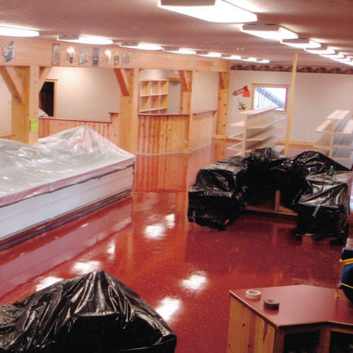 Commercial FlooringFlooring Solutions