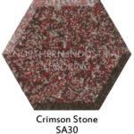 Crimson Stone - SA30