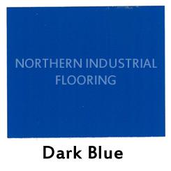 Dark Blue color sample