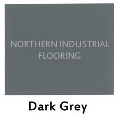 Dark Grey color sample