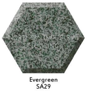 Evergreen SA29
