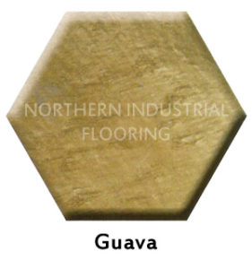 Guava Marble Top Sample
