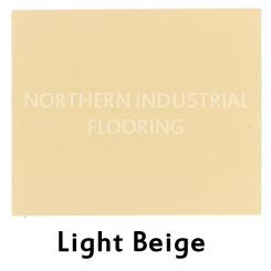 Light Beige color sample