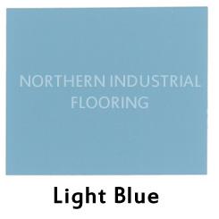 Light Blue color sample