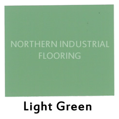 Light Green color sample