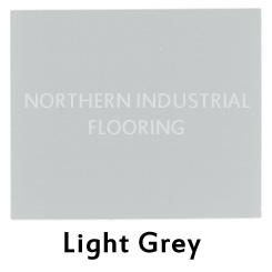 Light Grey color sample