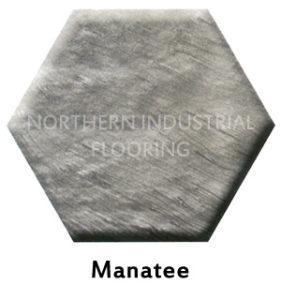Manatee Marble Top Sample