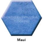 Maui Marble Top Sample