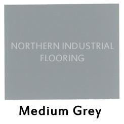 Medium Grey color sample