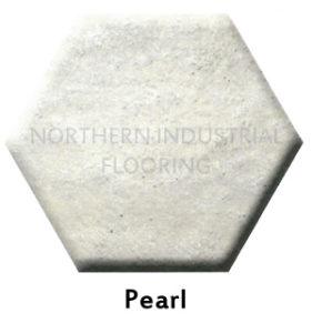 Pearl Marble Top Sample