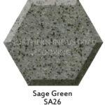 Sage Green SA26