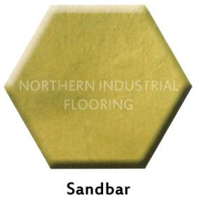 Sandbar Marble Top Sample