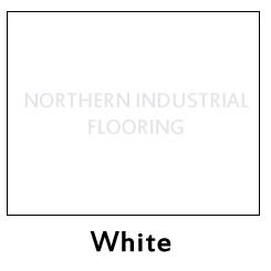 White color sample