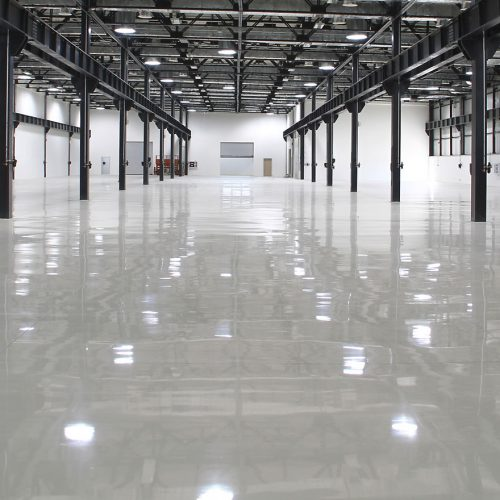 Warehouse FlooringFlooring Solutions